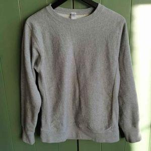 Uniqlo sweatshirt hoodie
